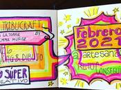 proposición año: febrero