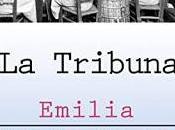 """Tribuna"""". Emilia Pardo Bazán"""