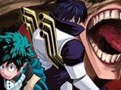 Reseña manga: Hero Academia (tomo