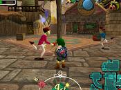 Credit Legend Zelda: Majora's Mask