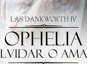 Reseña Ophelia. Olvidar amar, Perla