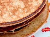 Tortitas integrales lácteos, huevo, soja, gluten azúcar