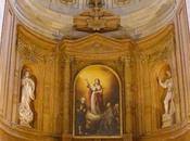 pintura pintor francés Paul Ratier Iglesia Santa Lucía