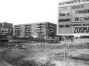 Calle Nazaret obras (1982)