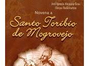 NOVENA HONOR SANTO TORIBIO MOGROVEJO. Mons. José Ignacio Alemany Grau