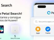 Petal Search Huawei crece gracias premia!