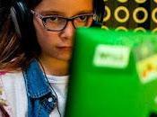 Micrófono Abierto: encuentros creativos virtuales para chicas chicos años