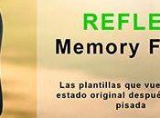 """Tecnología """"memory foam"""": ¿Qué cuáles beneficios?"""