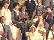 Años 20:la Familia Real Palacio Magdalena @CasaReal