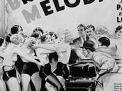 BROADWAY MELODY Harry Beaumont 1929