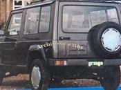 Gringo, jeep 1989