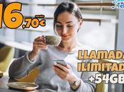 Bahía Telecom, mejor Fibra óptica telefonía móvil Cádiz está aquí