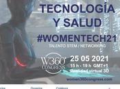 WomenTech21 alinea innovación tecnológica liderazgo femenino sector sanitario servicios