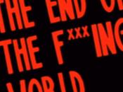 Reseña: serie: F***ing World