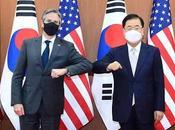Corea Norte Estados Unidos siguen manteniendo enemistad, pesar cambio
