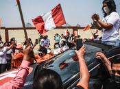 Keiko Fujimori pide presidentes izquierda meterse elecciones Perú