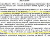 gobierno Sánchez ensucia salpica Corona
