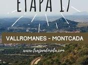 Etapa Vallromanes Montcada