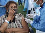 peruanos fueron vacunados contra covid-19
