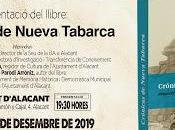 """Presentación libro""""Crónicas Nueva Tabarca"""""""
