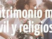 Matrimonio Mixto Civil Religioso