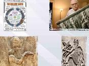 ¿Quiénes eran estos misteriosos dioses antigüedad?
