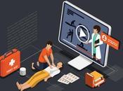 Cursos socorrismo primeros auxilios: ¿dónde estudiarlos?