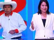 Keiko Fujimori acepta debatir Pedro Castillo Cajamarca