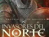 "imperio mongoles. Invasores Norte"", Alex Rutherford (seudónimo)"