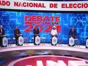 destaca iniciativa organizar debates presidenciales