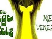 PSICOSIS VENECIA (VENECIA NEGRO NERO VENEZIANO) (Italia, 1978) Fantástico, Terror