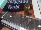 Items from Wagon Tokugawa Koshi, Grey Wolf Writes