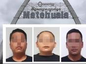 Detienen policías acusados secuestro Matehuala