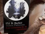 crímenes carretera (J.D. Barker/James Patterson)