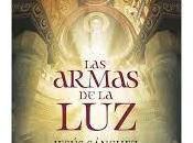 Jesús Sánchez Adalid Armas {Reseña}