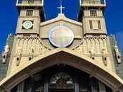 magníficas iglesias Vietnam