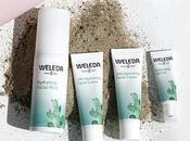 Weleda lanza nueva línea facial hidratante extracto cactus