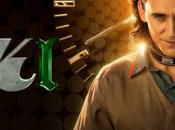 nuevo tráiler 'Loki' muestra nuevas imágenes detalles prometen gran serie.