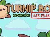 ANÁLISIS: Turnip Commits Evasion