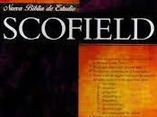 Nueva Biblia Estudio Scofield Génesis Notas