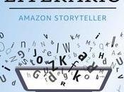 Abierto plazo para participar Premio Literario Amazon Storyteller español, premio €5.000