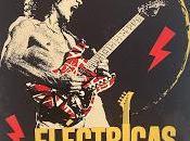 ELÉCTRICAS. Museo Guitarra Almería.