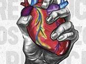 Javier solo: revolución corazones planchar'