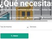 EmpresasenNavarra.com, primer buscador empresas especifico Navarra