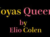 nuevo: Joyas Queer, serie.