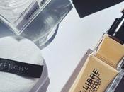 Prisme Libre Givenchy, pura luz.
