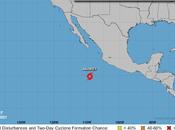 "tormenta tropical ""Andrés"" inicio temprano temporada Pacífico 2021"