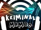 Cabeza Moog Kriminal Mambo!