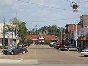 remoto pueblo Louisiana