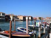 islas bonitas cerca Venecia. Murano, Burano Torcello
